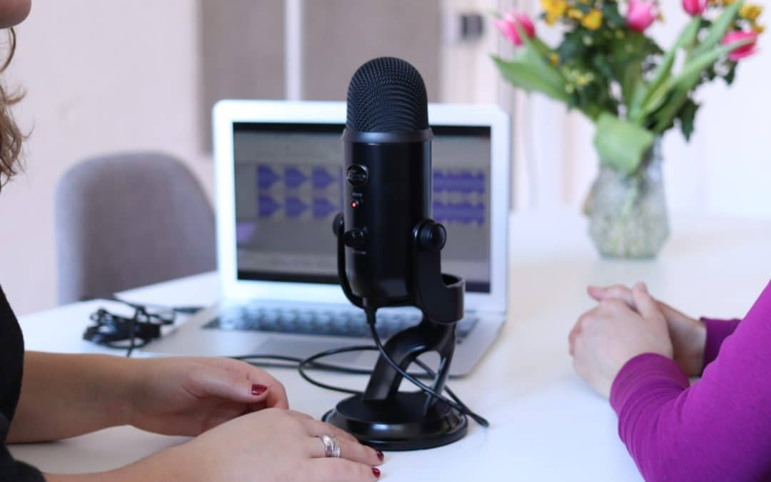 Everything You Need to Know About Starting a Podcast in 2021